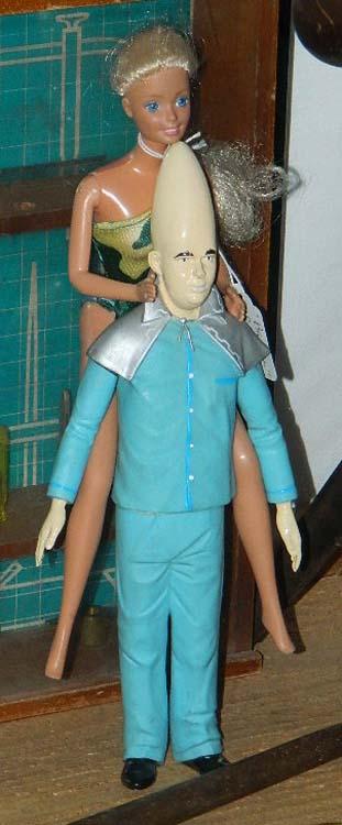 barbie & Beldar