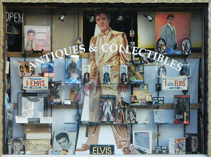 Elvis Window